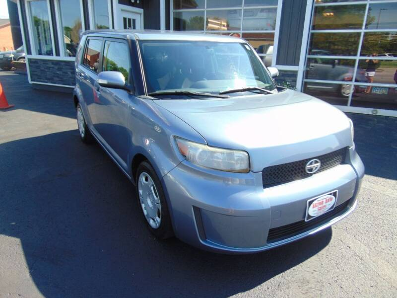 2010 Scion xB for sale at Akron Auto Sales in Akron OH