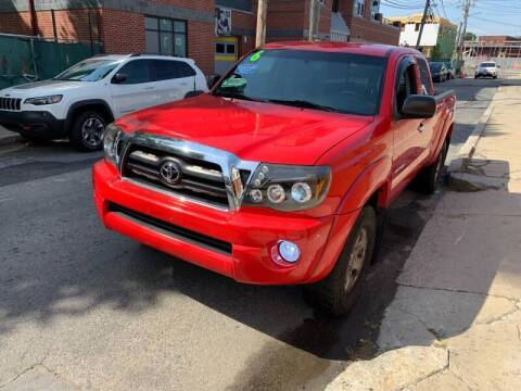 2006 Toyota Tacoma for sale at Rockland Center Enterprises in Roxbury MA