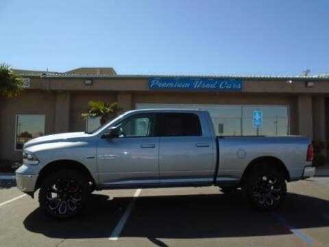 2020 RAM Ram Pickup 1500 Classic for sale at Family Auto Sales in Victorville CA