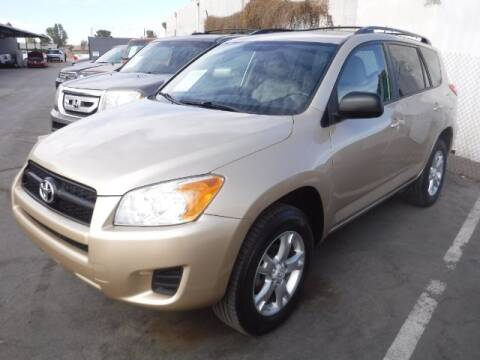 2011 Toyota RAV4 for sale at Brown & Brown Wholesale in Mesa AZ