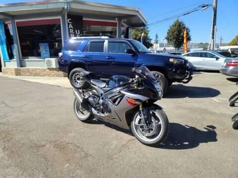 2018 Suzuki GSXR-R for sale at Imports Auto Sales & Service in San Leandro CA