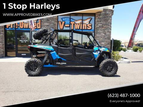 2019 Polaris RZR 1000 XP for sale at 1 Stop Harleys in Peoria AZ