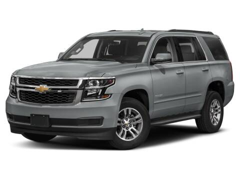 2019 Chevrolet Tahoe for sale at Shults Resale Center Olean in Olean NY