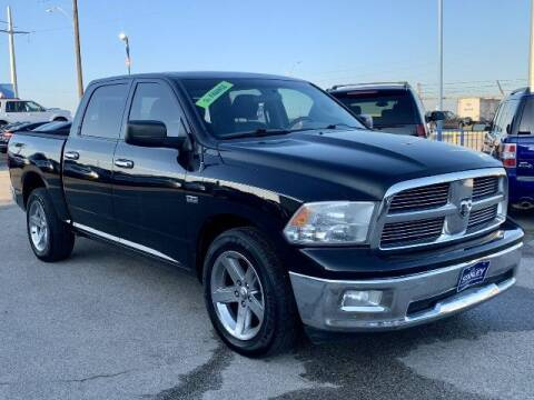2011 RAM Ram Pickup 1500 for sale at Stanley Direct Auto in Mesquite TX