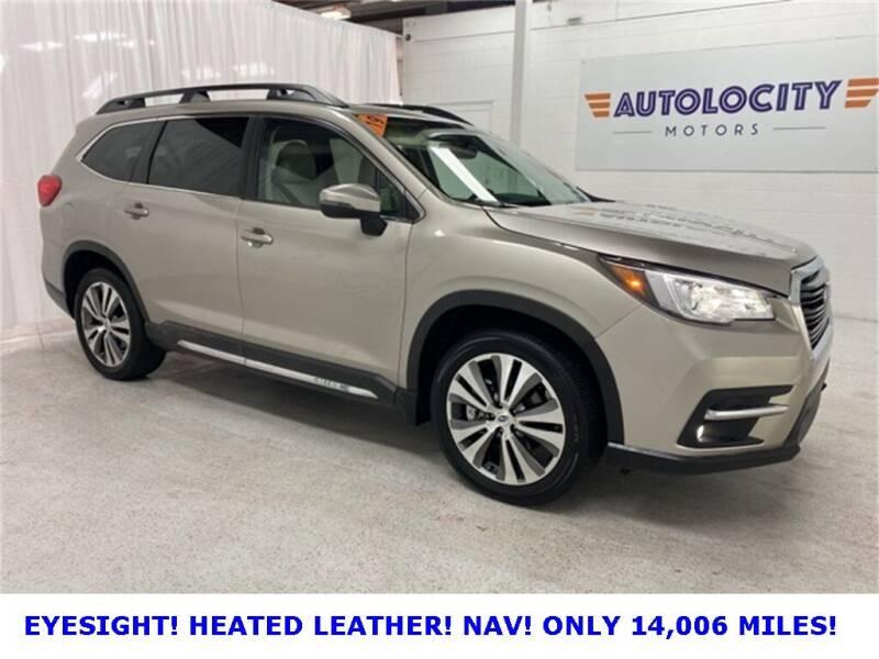 2019 Subaru Ascent for sale in Ogden, UT