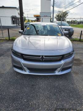 2015 Dodge Charger for sale at Dependable Auto Sales in Montgomery AL