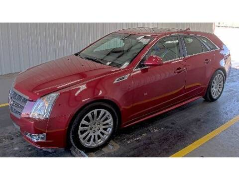 2010 Cadillac CTS for sale at Adams Auto Group Inc. in Charlotte NC