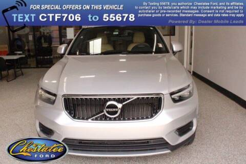 2019 Volvo XC40 for sale at NMI in Atlanta GA