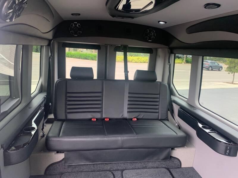 2020 Ford Transit Cargo AWD 250 3dr LWB Medium Roof Cargo Van - Lakeland FL