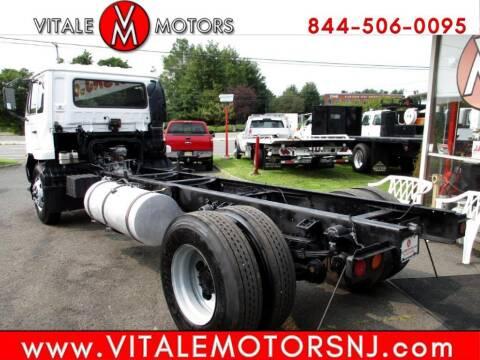 2009 UD Trucks UD2600