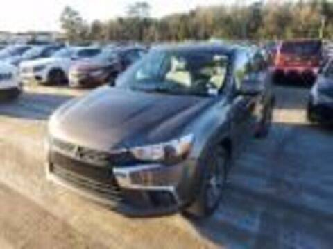 2017 Mitsubishi Outlander Sport for sale at Hickory Used Car Superstore in Hickory NC