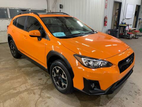 2019 Subaru Crosstrek for sale at Premier Auto in Sioux Falls SD