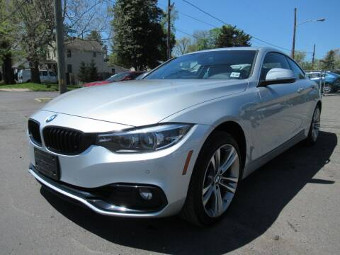 2019 BMW 4 Series for sale at PRESTIGE IMPORT AUTO SALES in Morrisville PA