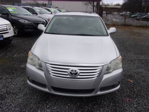 2008 Toyota Avalon for sale at Balic Autos Inc in Lanham MD