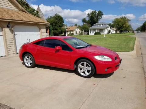 2006 Mitsubishi Eclipse for sale at Eastern Motors in Altus OK
