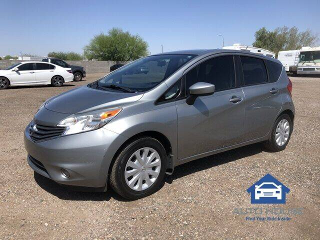 2015 Nissan Versa Note for sale at AUTO HOUSE PHOENIX in Peoria AZ