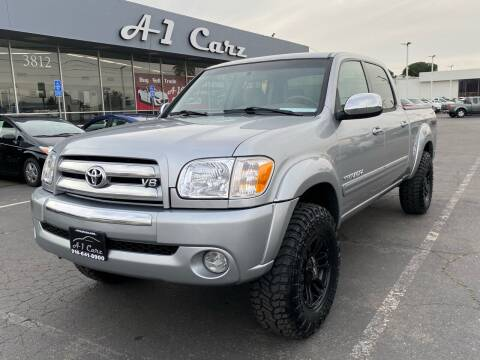 2006 Toyota Tundra for sale at A1 Carz, Inc in Sacramento CA