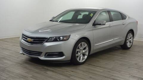 2019 Chevrolet Impala for sale at TRAVERS GMT AUTO SALES - Traver GMT Auto Sales West in O Fallon MO