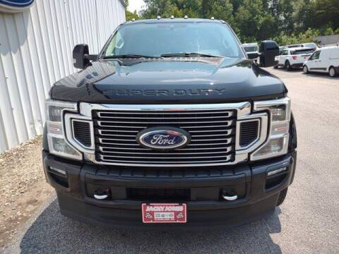 2020 Ford F-450 Super Duty for sale at CU Carfinders in Norcross GA