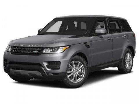 2015 Land Rover Range Rover Sport for sale at Distinctive Car Toyz in Egg Harbor Township NJ