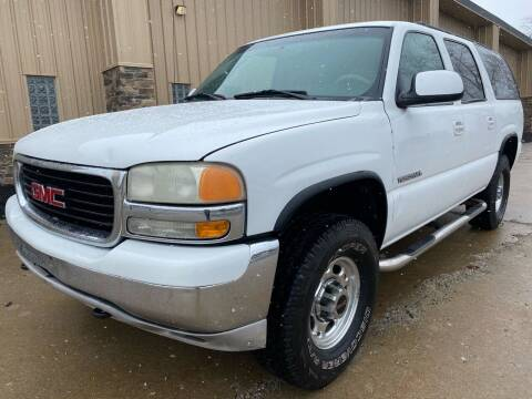 2003 GMC Yukon XL for sale at Prime Auto Sales in Uniontown OH