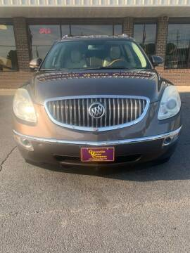 2012 Buick Enclave for sale at East Carolina Auto Exchange in Greenville NC