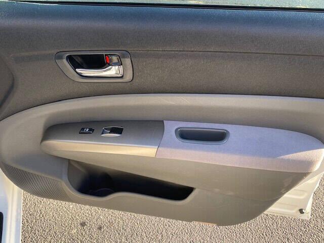 2009 Toyota Prius Touring 4dr Hatchback - Hudson NH
