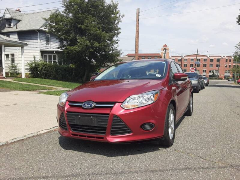 2013 Ford Focus for sale at Jay's Automotive in Westfield NJ