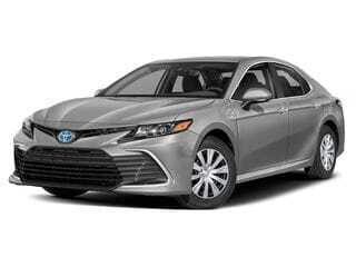 2022 Toyota Camry Hybrid for sale in Bradford, PA