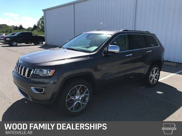 2021 Jeep Grand Cherokee for sale in Batesville, AR