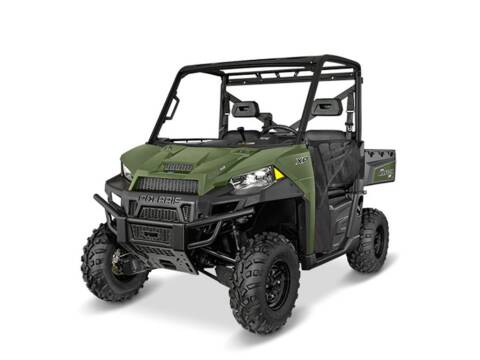 2016 Polaris RANGER XP® 900 EPS Sage G for sale at Head Motor Company - Head Indian Motorcycle in Columbia MO