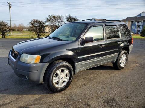 2004 Ford Escape for sale at United Auto LLC in Fort Mill SC