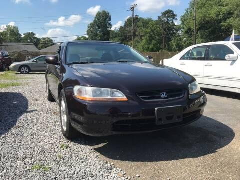 1999 Honda Accord for sale at Port City Auto Sales in Baton Rouge LA