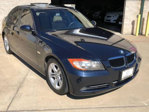 2008 BMW 3 Series for sale at KAYALAR MOTORS Mechanic in Houston TX