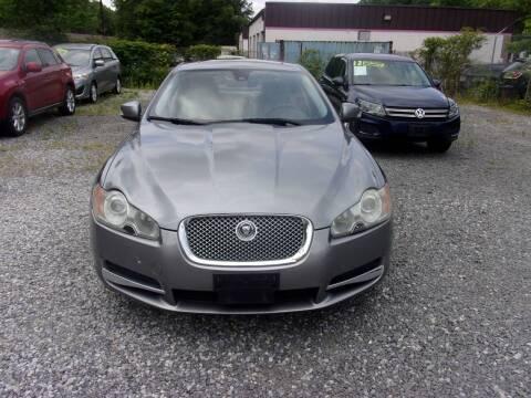 2009 Jaguar XF for sale at Balic Autos Inc in Lanham MD