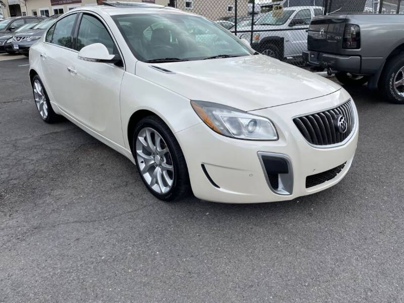 2012 Buick Regal for sale in Croydon, PA