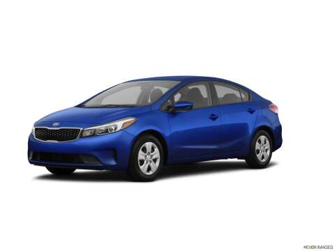 2018 Kia Forte for sale at Bald Hill Kia in Warwick RI