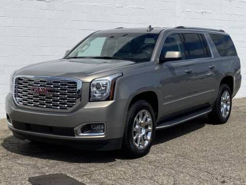 2019 GMC Yukon XL for sale at TEAM ONE CHEVROLET BUICK GMC in Charlotte MI