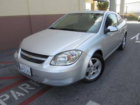 2009 Chevrolet Cobalt for sale at PREFERRED MOTOR CARS in Covina CA
