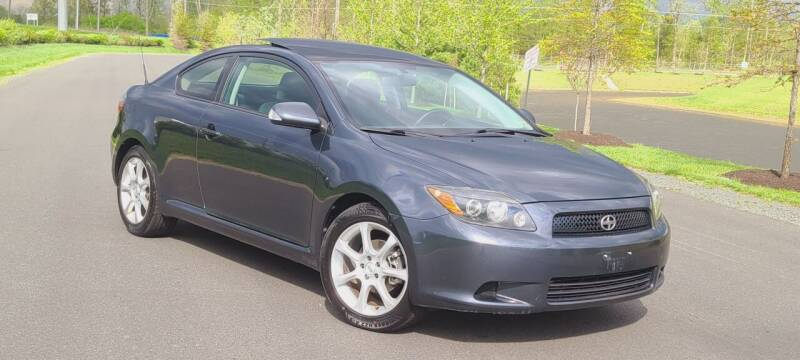 2010 Scion tC for sale at BOOST MOTORS LLC in Sterling VA