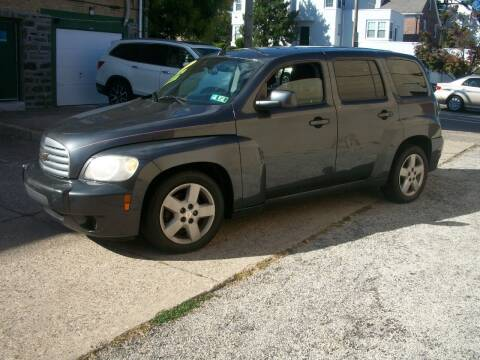 2011 Chevrolet HHR for sale at J Michaels Auto Sales Inc in Philadelphia PA