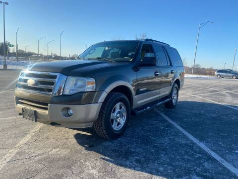 2008 Ford Expedition for sale at Xtreme Auto Mart LLC in Kansas City MO