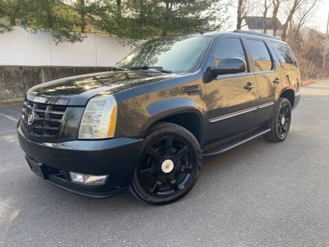 2013 Cadillac Escalade for sale at PA Auto World in Levittown PA