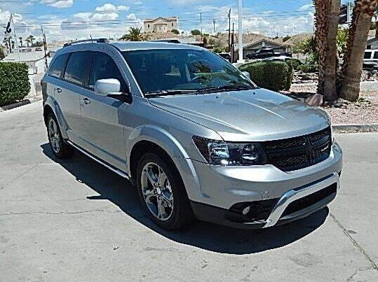 2017 Dodge Journey for sale in Bullhead City, AZ