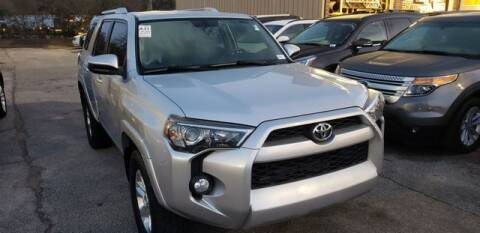 2015 Toyota 4Runner for sale at Yep Cars in Dothan AL
