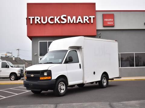 2015 Chevrolet Express Cutaway for sale at Trucksmart Isuzu in Morrisville PA