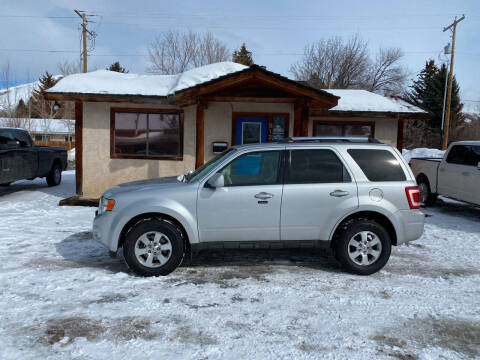 2009 Ford Escape for sale at Sawtooth Auto Sales in Hailey ID