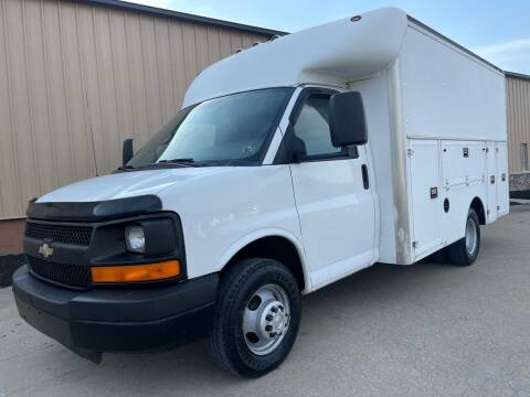 2006 Chevrolet Express Cutaway for sale at Prime Auto Sales in Uniontown OH