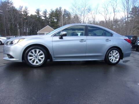 2016 Subaru Legacy for sale at Mark's Discount Truck & Auto Sales in Londonderry NH