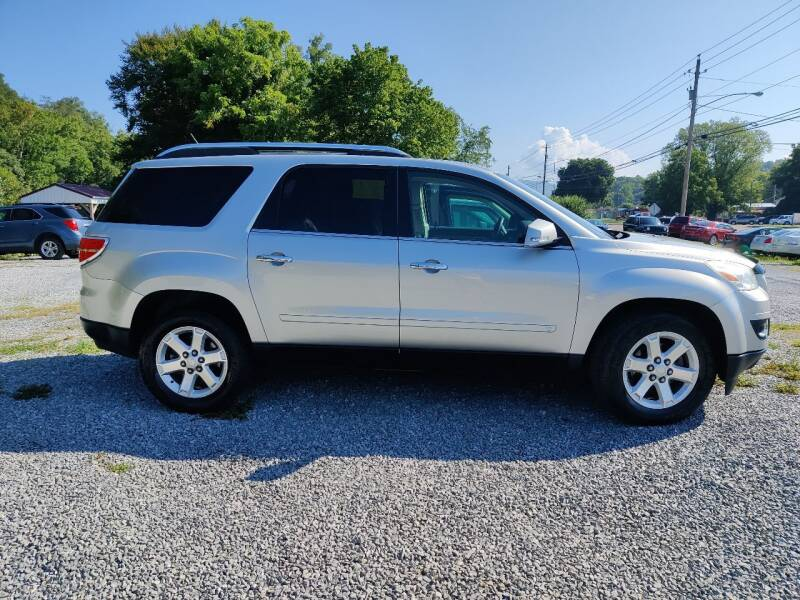 2008 Saturn Outlook for sale at Magic Ride Auto Sales in Elizabethton TN